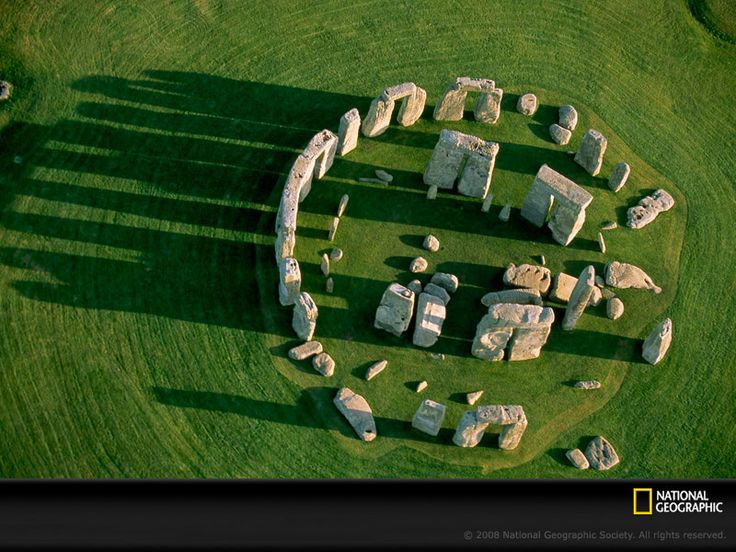 Stonehenge, England. Shelby & I have this on our list. We're amazed by everything about Stonehenge!