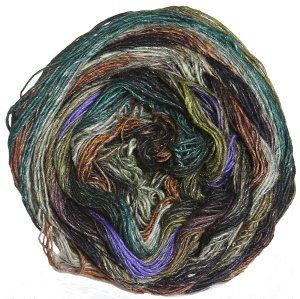 Colored Nylon Yarns 91