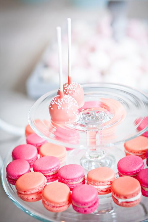 Ein Knüller-Farbkonzept und eine wunderschöne Deko-Idee für Hochzeiten und andere Feste.   Ohhh… Mhhh…