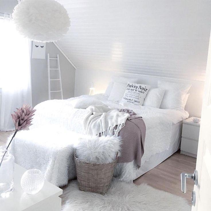 Die besten 25+ Amerikanisches boxspringbett Ideen auf Pinterest - kingsize bett im schlafzimmer vergleich zum doppelbett