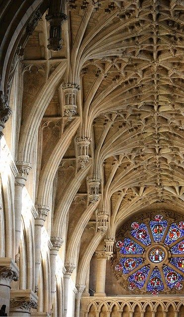 Christ Church Cathedral, Oxford, England