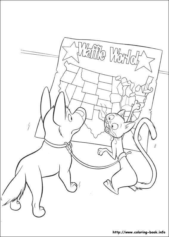 160 best Bolt images on Pinterest | Coloring books, Colouring pages ...
