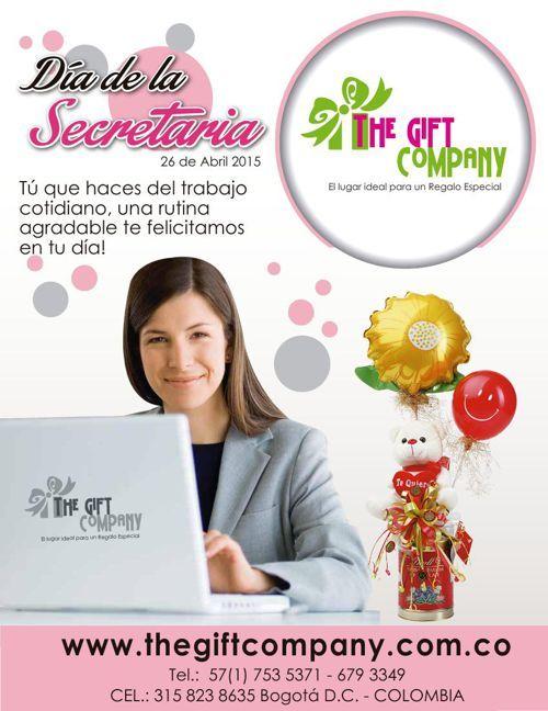 FlipSnack | Catalogo Dia de la Secretaria by Nelsy Castiblanco