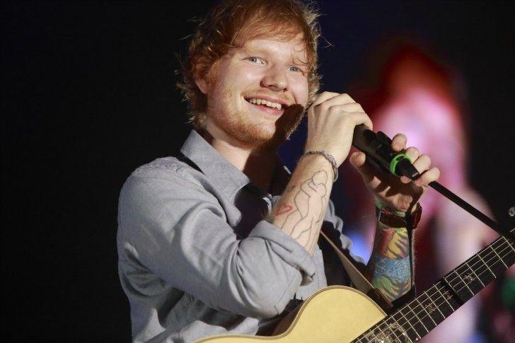 Ed Sheeran live - credits PierLuigiBalzarini©001