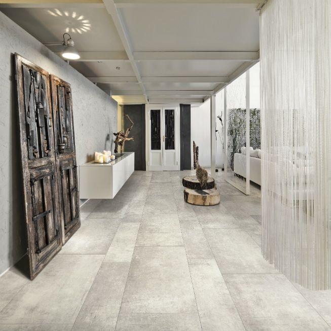 Floor tiles | Refin Plant Powder | Jaocbsen NZ