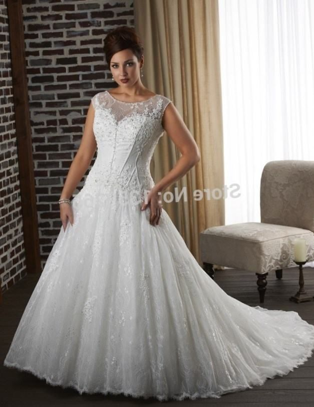 Wedding dresses for larger women - http://fashion-wedding-dresses.ru/dress/wedding-dresses-for-larger-women.html #wedding #wedding2016 #bride #dress