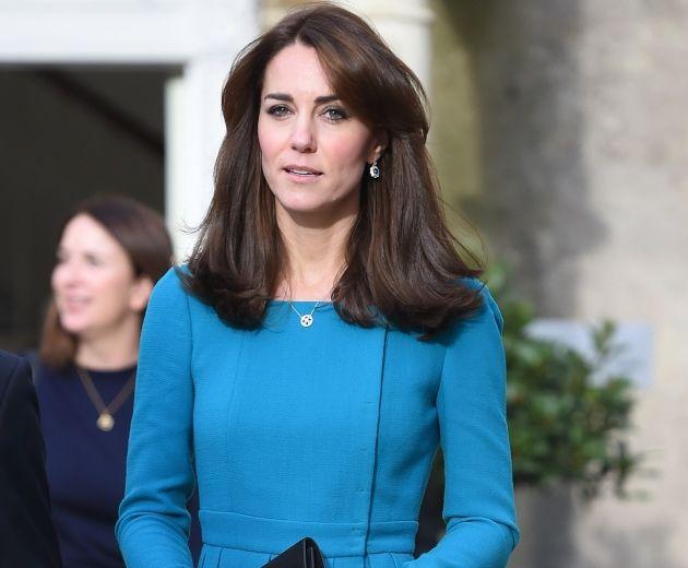 Kate Middleton: Το εξώφυλλο που προκάλεσε αντιδράσεις