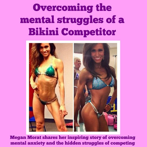 Confessions of a Bikini Competitor – Angel Competition Bikinis