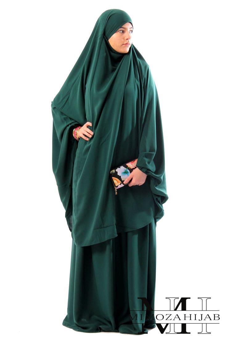 Jilbab Nayla / Jupe