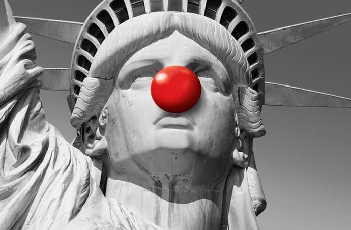 Red Nose Day USA is coming on May 21st!