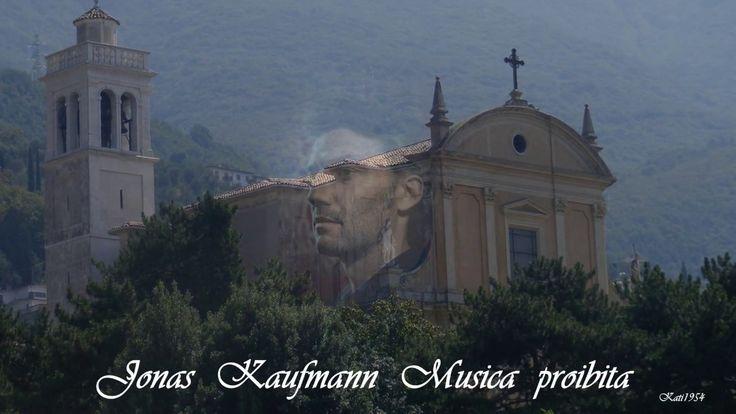 Jonas Kaufmann   -   Musica   proibita