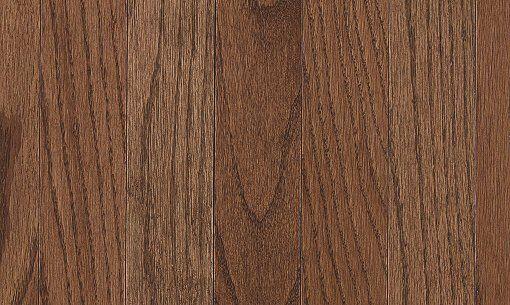 Carson oak 5 gunstock hardwood floor ideas for Hardwood floors hurt feet