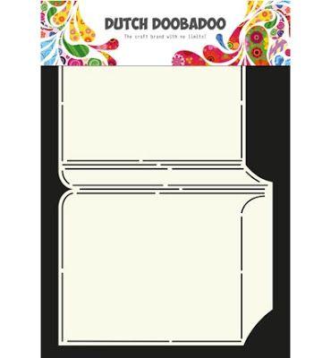 Dutch Doobadoo: december 2016