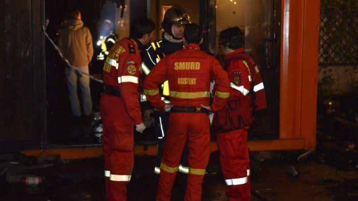 Infernul din Colectiv. Cine sunt tinerele decedate azi noapte în spital - http://www.eromania.org/infernul-din-colectiv-cine-sunt-tinerele-decedate-azi-noapte-in-spital/