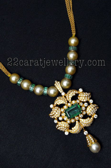 Diamond Sets By Vasundhara Jewellers | Jewellery Designs