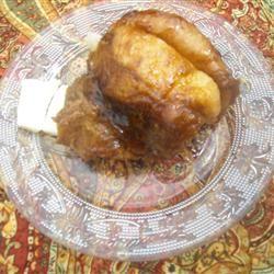 Butterscotch Monkey Bread Allrecipes.com