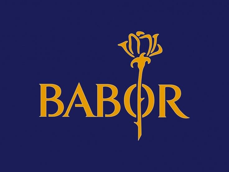 Babor Vector Logo