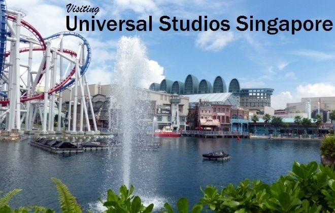 Practical information, a review and advice about visiting Universal Studios Singapore based on our visit with a four year old. Amazing place!