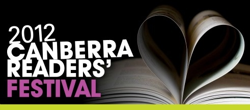 The 2012 Canberra Readers' Festival features great Australian writers.