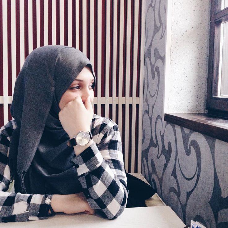 Hijab Is Elegant Hijabiselegant Hijab Pinterest Elegant Hijabs And Muslim