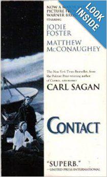 Contact: Carl Sagan: 9780671004101: Amazon.com: Books