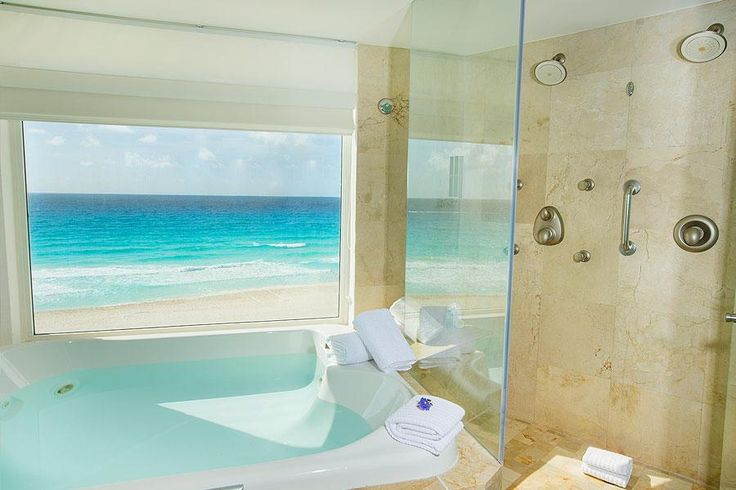 GALLERY   Le Blanc Spa Resort Cancun