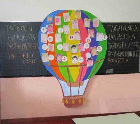 Fota da for Idee per cartelloni scuola infanzia