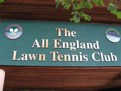The All England Lawn Tennis Club (Championships) - Wimbledon ::: The Championships, Wimbledon, or simply, Wimbledon, is the oldest tennis tournament in the world and is widely considered the most prestigious. It has been held at the All England Club in the London suburb of Wimbledon since 1877. It is the oldest of the four Grand Slam tennis tournaments, and the only one still played on grass courts.