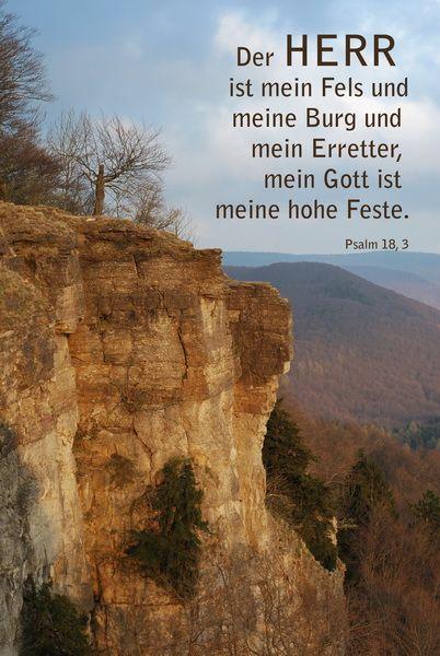 Müllers-Design - Foto-Klappkarten mit Bibelspruch
