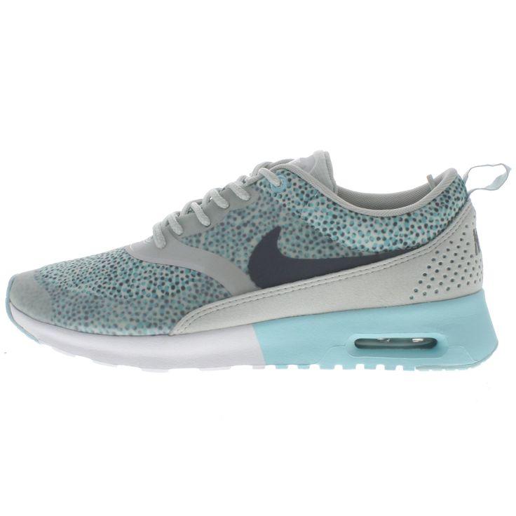 Nike Air Max Ukulélés Bleu Ciel Thea