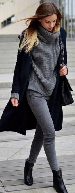 Sweater Casual Coat                                                                                                                                                                                 Mehr