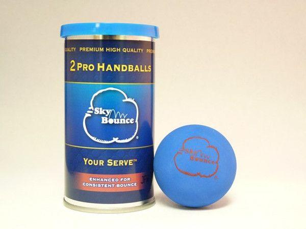 Sky Bounce Pro (ACE) Handball – New York Handball Store