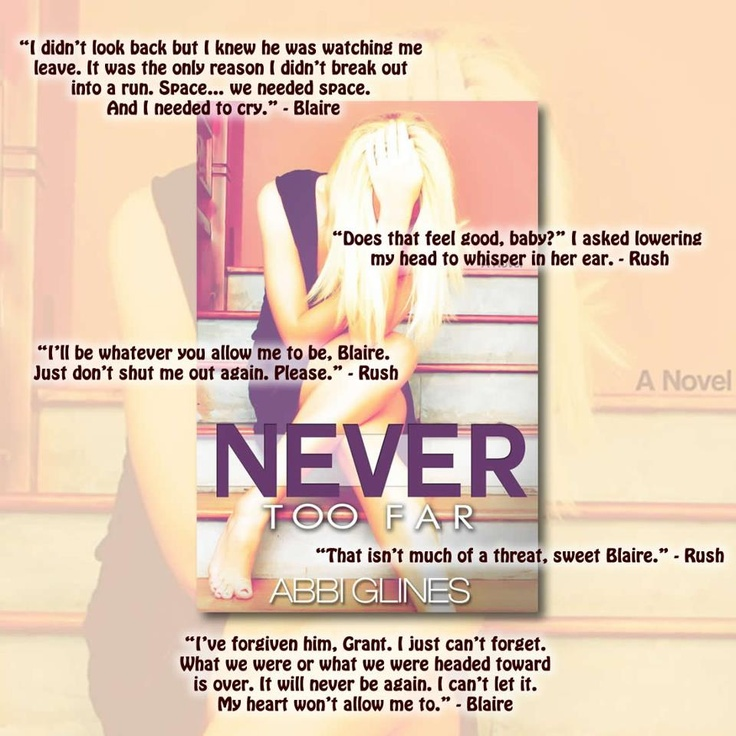 92 best abbi glines too far series images on pinterest rosemary never too far by abbi glines fan art fandeluxe Gallery