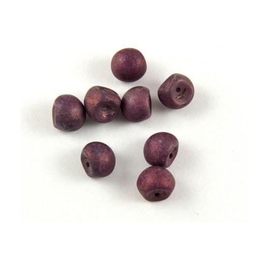 http://www.scarabeads.com/Glass-BEADS/Mushroom-Beads/20pcs-Mushroom-beads-9x8mm-White-Alabaster-Vega