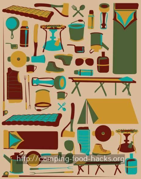 The 25 Best Kids Camping Gear Ideas On Pinterest