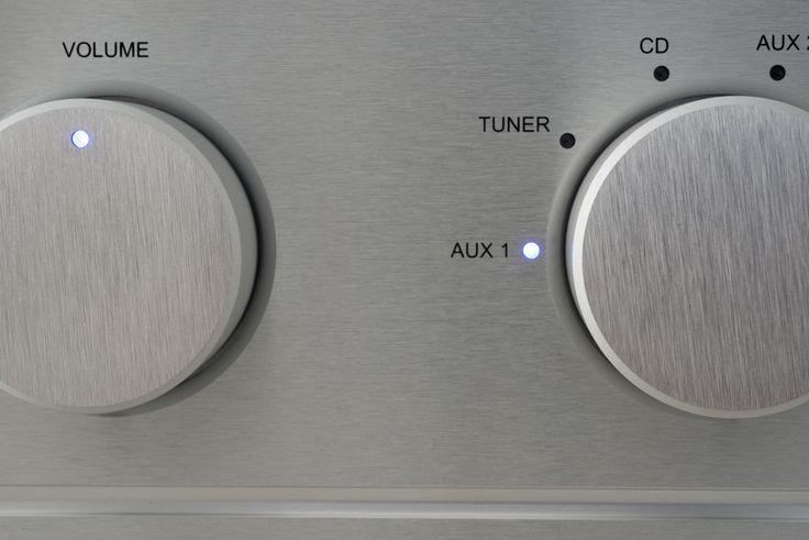Exposure 3010S2D Integrated Amplifier www.audio-philia.co.uk #Exposure #3010S2D #Integrated # Amplifier #hifi #dac