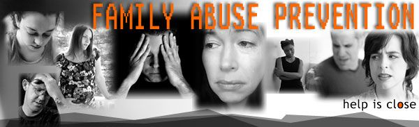 Family Abuse Prevention: FACTS- Peel Public Health - Region of Peel
