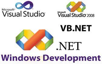 Source Code Aplikasi Pemograman VB.NET Terbaru