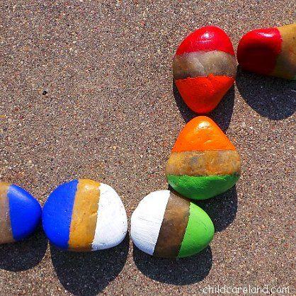 Outdoor Summer Activities for Kids 25