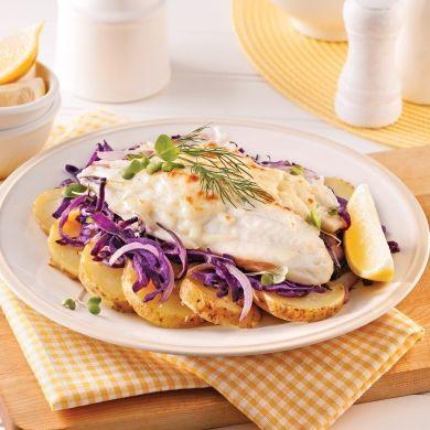 Les 110 meilleures images du tableau recettes poisson - Cuisiner poisson blanc ...