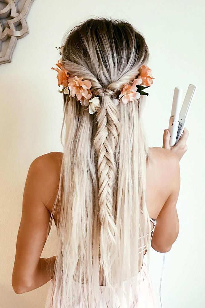60 Best Bohemian Hairstyles That Turn Heads Bohemian hairstyles are oriented on romantic souls who wish to look amazing. We have picked the most flatt…