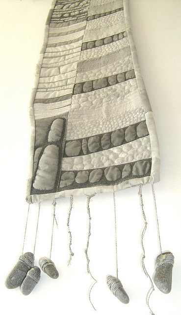 more stone inspired quilts