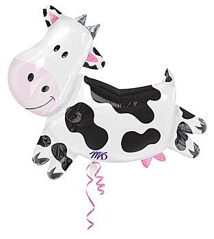 264 Best Images About Cow Print Baby Shower On Pinterest