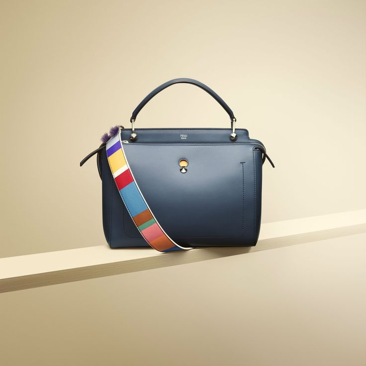 Accessorizing is a form of art when it comes to Fendi. Discover the latest bags, charms, and Strap You on fendi.com