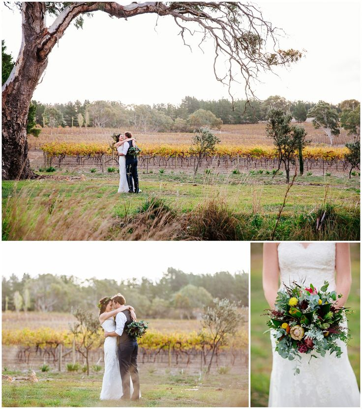 Those autumn colours. Photos by Barb & Mr Boord Photography.
