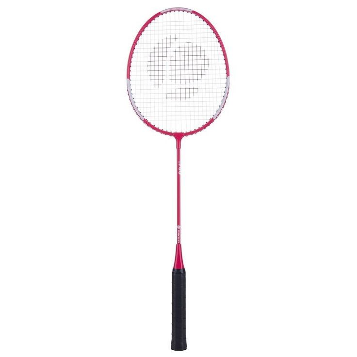 Check out our New Product  BR700 Adult Badminton Racket in Pink COD Occasional and or beginner badminton players looking for a sturdy and powerful racket at an affordable price.This badminton racket is perfect for learning badminton as it is sturdy and has a large hitting surface that reduces centring errors. A low cost introduction to badminton  ₹274