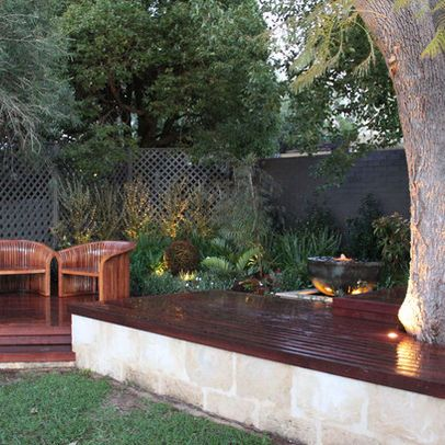 Best 25 Deck Around Trees Ideas On Pinterest Landscape