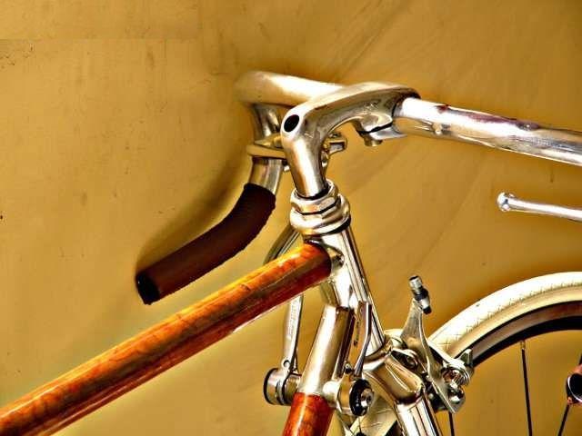 Bicicletas de carretera segunda mano en Madrid (MADRID) VITUS DE MADERA - tiendastock