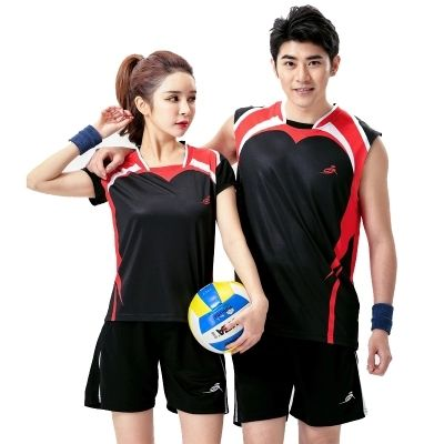 Volleyball Uniforms Custom Your Design Name Number Logo Volleyball Jerseys volleyball training men's sport suits
