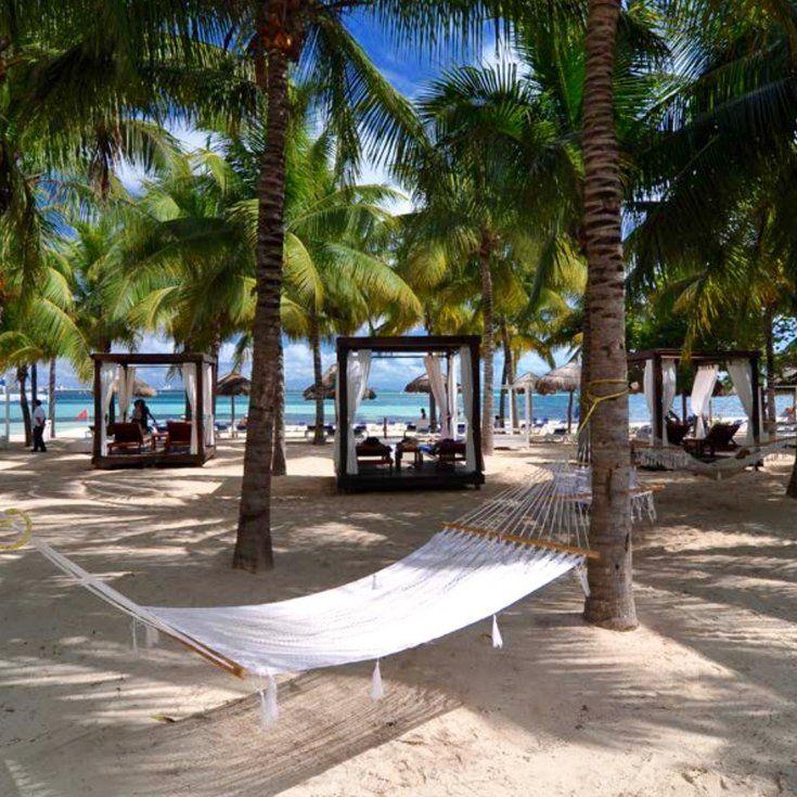 Cancun, Mexico: The Grand Oasis Palm Resort - Spring Break Trip Ideas Under $2,000 - Coastal Living